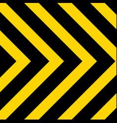 danger tape line background vector image