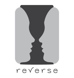 Reverse vector image
