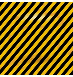 industrial warning surface vector image