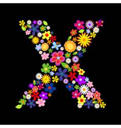 x vector image