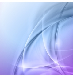 Abstract color background vector image vector image