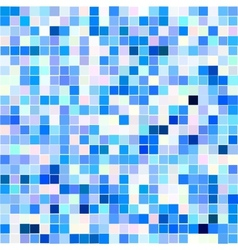 Mosaic tiles vector image