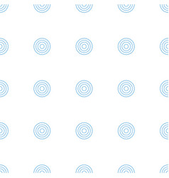 award icon pattern seamless white background vector image