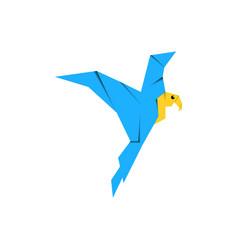 bird - logo concept vector image
