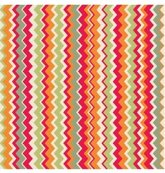 Chevron zig zag tile pattern seamless background vector