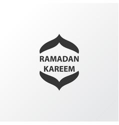 Kareem icon symbol premium quality isolated vector