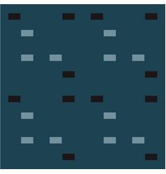 Irregular step seamless pattern vector