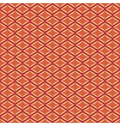 Retro abstract pattern vector image