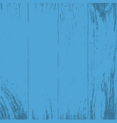 blue wood texture vector image