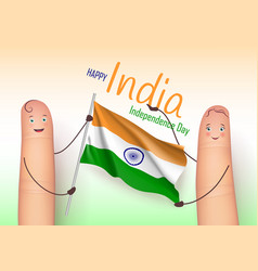india independence day holiday vector image