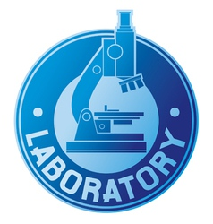 Laboratory label vector