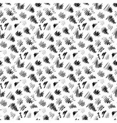 Imitation drawing ink plain background seamless vector image