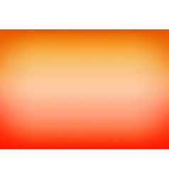 Orange Gradient Background vector