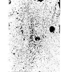 Grunge aquarelle texture vector image