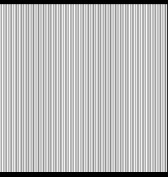 vertical lines on white background abstract vector image