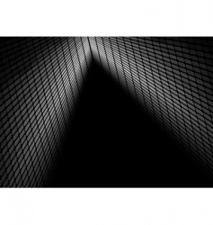 abstract background grayscale equalizer vector image