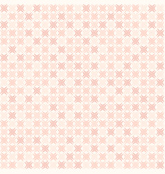 Rose abstract pattern seamless vector