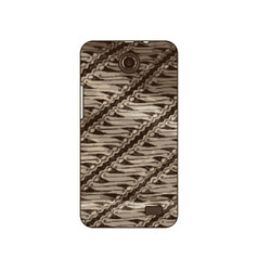 batik phonecase 28 vector image