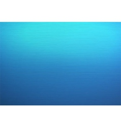 blue metal background vector image vector image