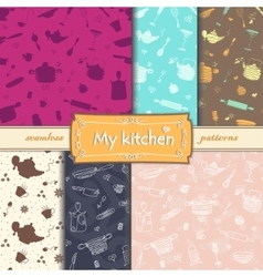 My favorite kitchen vector