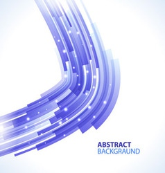 Abstract Business Technology Background vector image vector image