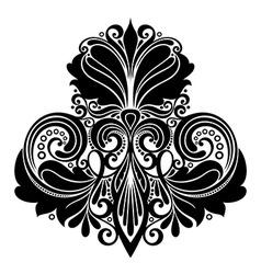 Symmentrical Design Element vector