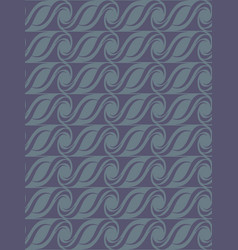 Optical waves seamless pattern 1 vector