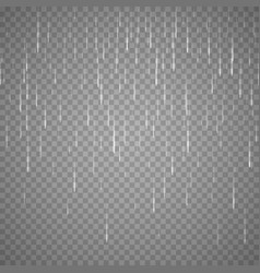 Transparent Rain Image Rainy Cloudy vector
