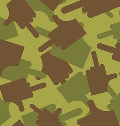 Army pattern to Military camouflage texture vector