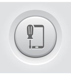 Mobile Repair Icon vector