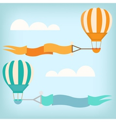 Ballons vector