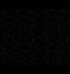 Seamless texture black kraft paper background vector