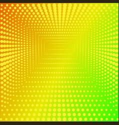 pop art summer background imitation comic style vector image vector image