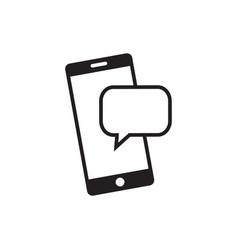 feedback icon graphic design template vector image