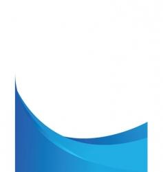 modern border vector image