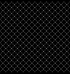 seamless pattern subtle texture diagonal lines vector image