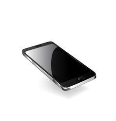 Smartphone editable vector image vector image