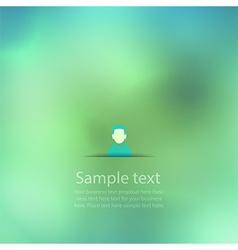 User icon Concept EPS10 vector
