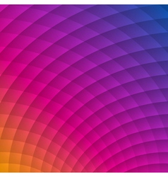 Abstract geometric shadow lines background vector image vector image