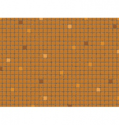 tiles texture vector image vector image