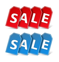 Sale Banners vector image