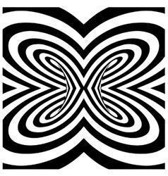 Spiral twister vector