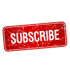 Subscribe vector