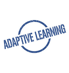 Adaptive learning stamp vector