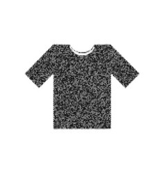 T-shirt sign black icon from vector