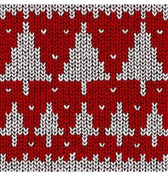 Christmas Jumper vector image