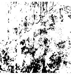 Damaged grunge texture vector