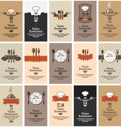 food beverages vector image