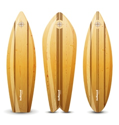 surfs vector image