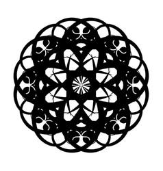 Sacred geometry 0175 vector